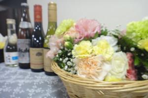 ファミリーホール鶴ヶ峰の海洋散骨、献花・献酒について