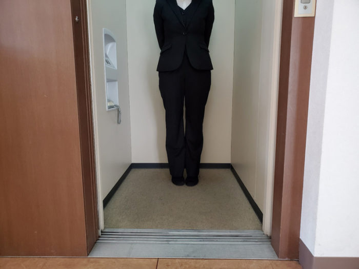 ファミリーホール鶴ヶ峰、新型コロナウィルス感染症対策