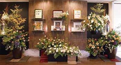 ファミリーホール鶴ヶ峰、オプション・和モダン374,000円