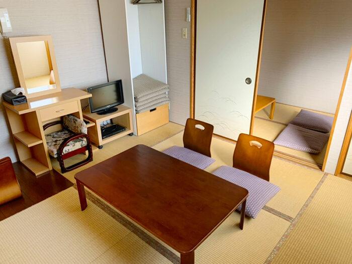ファミリーホール鶴ヶ峰、遺族控室のご案内
