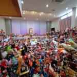ファミリーホール鶴ヶ峰、人形供養祭開催のおしらせ